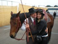 Paula & Alessandro